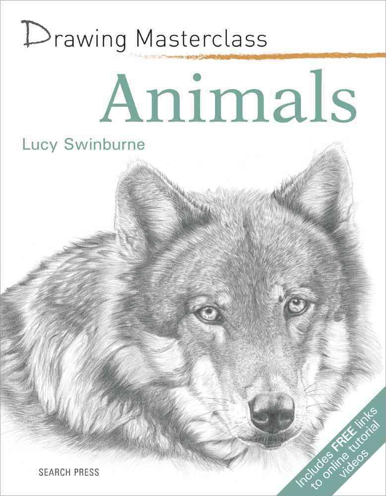 Animals By Swinburne, Lucy
